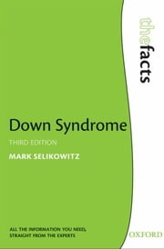 Down Syndrome ebook by Mark Selikowitz