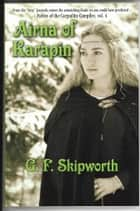 Airna of Karapin ebook by George Skipworth
