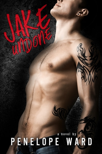 Jake Undone ebook by Penelope Ward