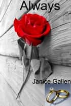Always ebook by Janice Gallen