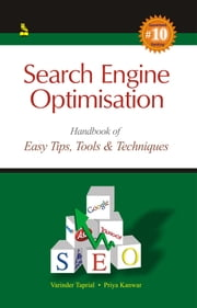 Search Engine Optimisation ebook by Priya Kunwar