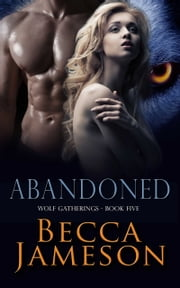 Abandoned ebook by Becca Jameson