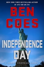Independence Day, A Dewey Andreas Novel