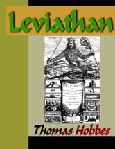 Leviathan ebook by Hobbes, Thomas