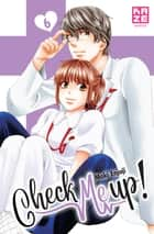 Check Me Up ! T06 ebook by Maki Enjoji
