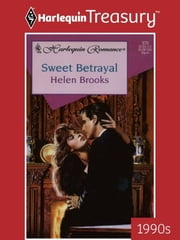 Sweet Betrayal ebook by Helen Brooks