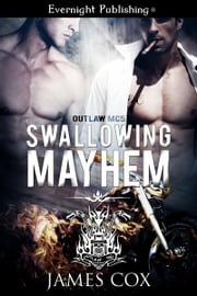 Swallowing Mayhem ebook by James Cox