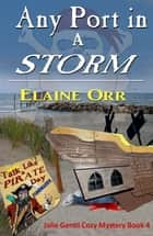 Any Port in a Storm ebook by Elaine L. Orr