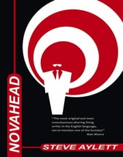 Novahead ebook by Steve Aylett