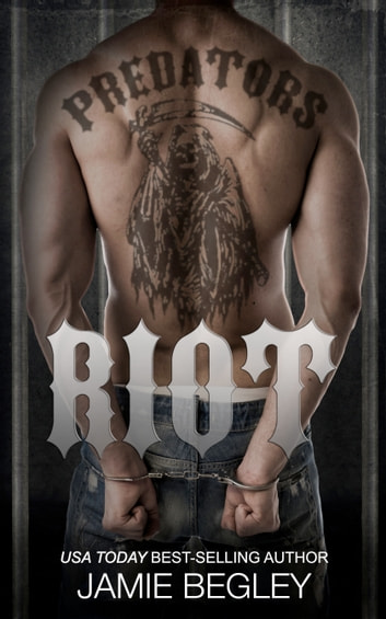 Riot ebook by Jamie Begley