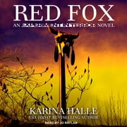 Red Fox audiobook by Karina Halle