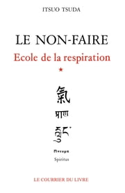 Le non-faire ebook by Kobo.Web.Store.Products.Fields.ContributorFieldViewModel