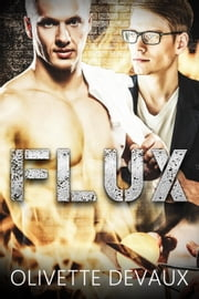Flux ebook by Olivette Devaux
