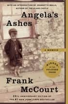 Angela's Ashes - A Memoir eBook par Frank McCourt