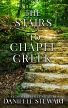 The Stairs to Chapel Creek ebook by Danielle Stewart