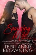 Savoring Mila ebook by Terri Anne Browning