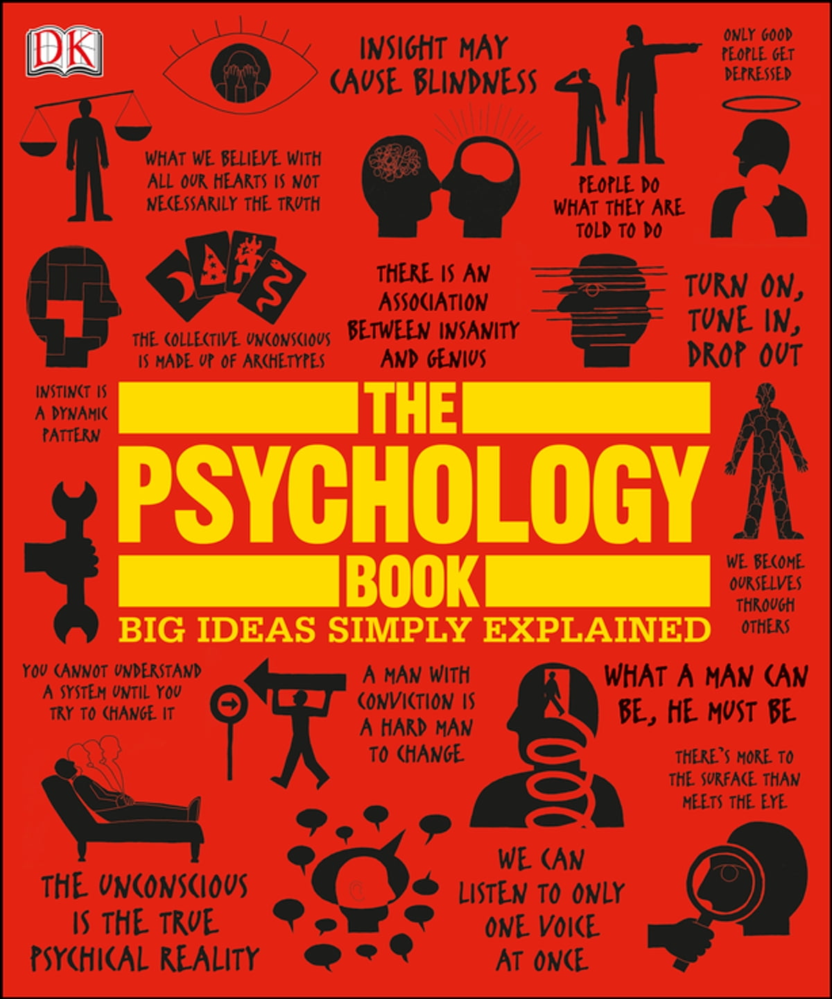 good books to read about psychology
