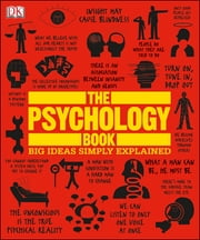 The Psychology Book ebook by DK