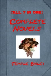 Complete Romance Collection ebook by Temple Bailey