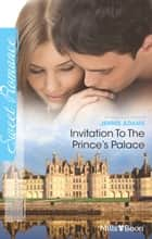 Invitation To The Prince's Palace ebook by