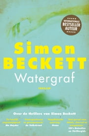 Watergraf ebook by Simon Beckett, Annoesjka Oostindiër