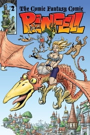 Pewfell #2 ebook by Chuck Whelon