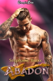 Abadon ebook by Stephanie Burke