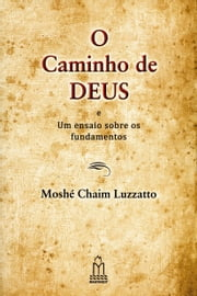 O CAMINHO DE DEUS ebook by Kobo.Web.Store.Products.Fields.ContributorFieldViewModel