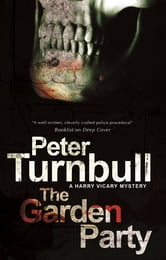 Garden Party, The ebook by Peter Turnbull