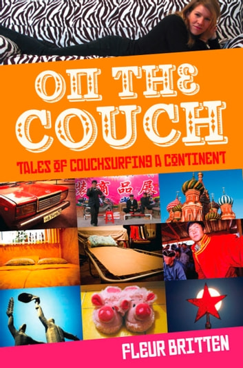 On The Couch eBook by Fleur Britten