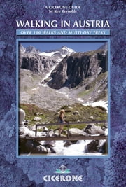 Walking in Austria ebook by Kev Reynolds
