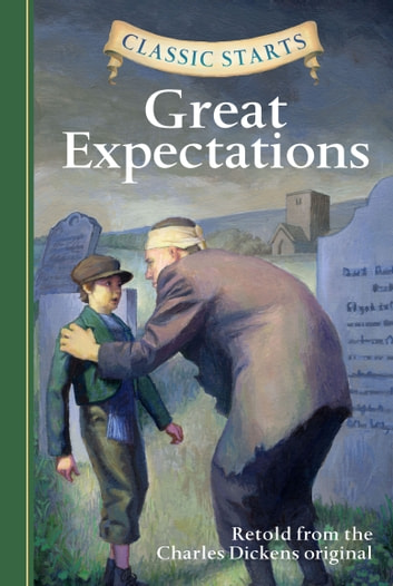 Classic Starts Great Expectations Ebook Door Charles Dickens