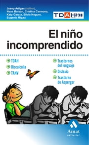 El niño incomprendido ebook by Josep Artigas Pallares