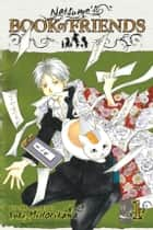Natsume's Book of Friends, Vol. 1 ebook by Yuki Midorikawa