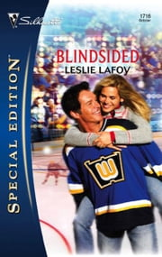 Blindsided ebook by Leslie LaFoy