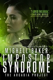 Impostor Syndrome ebook by Mishell Baker