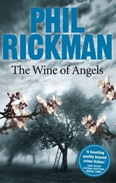 The Wine of Angels ebook by Phil Rickman