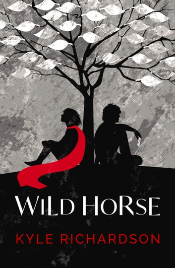 Wild Horse ebook by Kyle Richardson