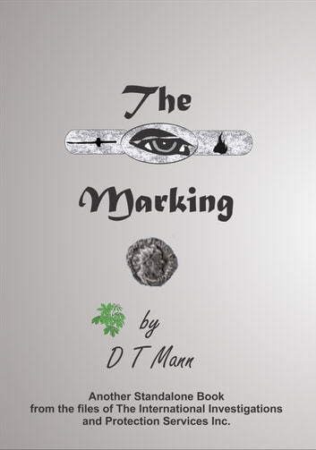The Marking ebook by D T Mann