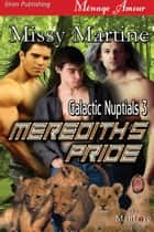 Meredith's Pride ebook by Missy Martine