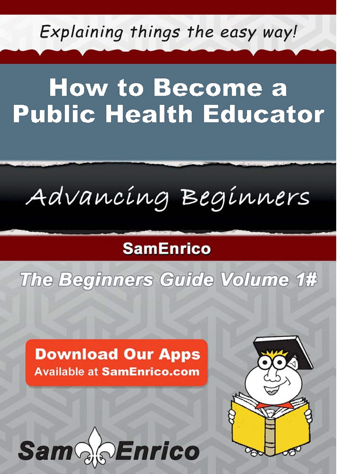 Watch How to Become a Health Educator video