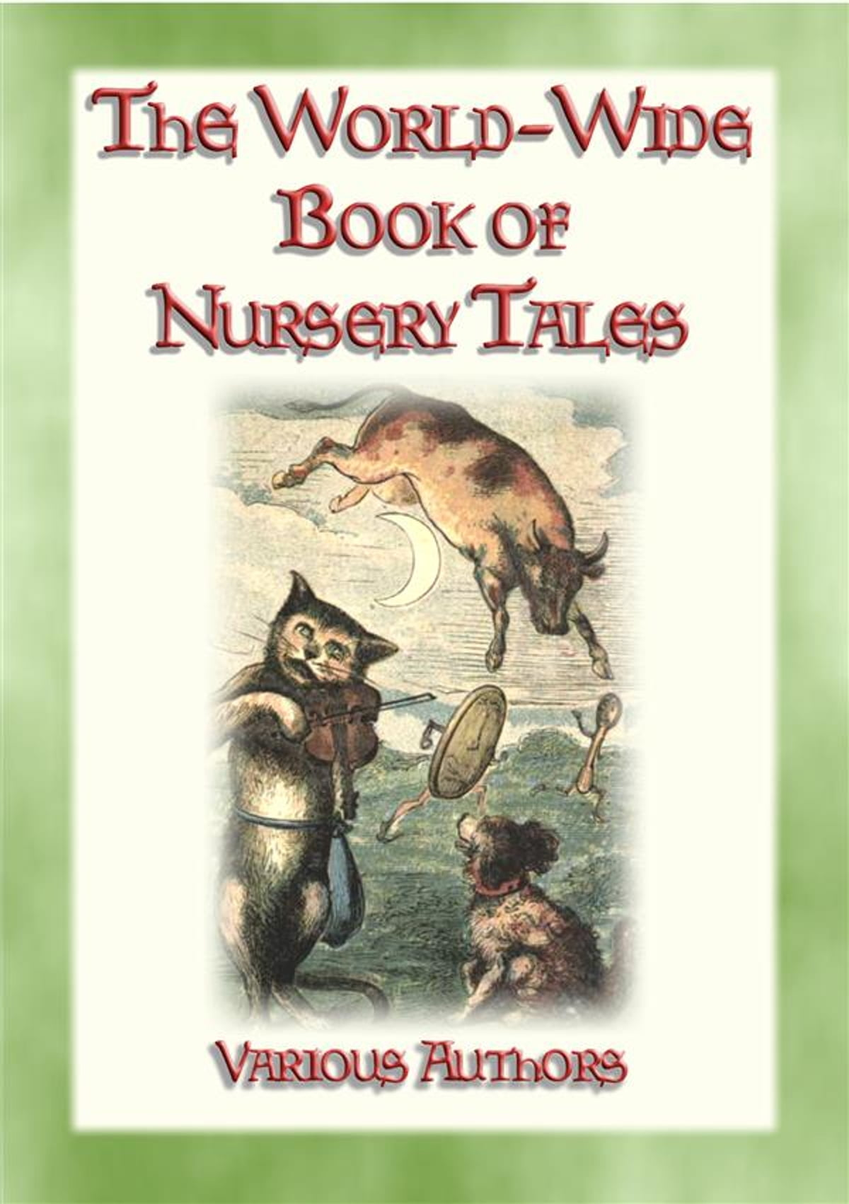 Ilrated Fairy Tales