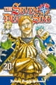 The Seven Deadly Sins - Volume 20 ebook by Nakaba Suzuki
