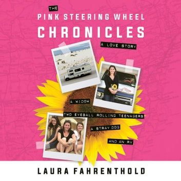 The Pink Steering Wheel Chronicles - A Love Story audiobook by Laura Fahrenthold