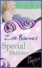 Special Delivery ebook by Zoe Barnes