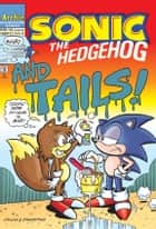 Sonic the Hedgehog #14 ebook by Angelo DeCesare, Mike Kanterovich, Ken Penders,...