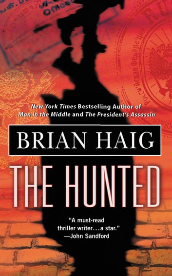 The Hunted ebook by Brian Haig