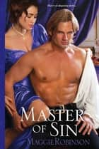 Master of Sin ebook by