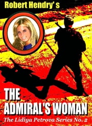 The Admiral's Woman ebook by Robert Hendry
