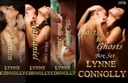 Hosts to Ghosts - Box Set - Hosts To Ghosts ebook by Lynne Connolly